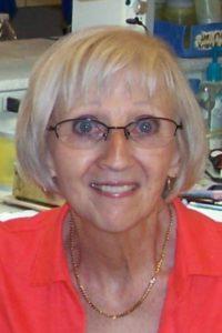 """Paulette M. """"Paula"""" Taylor"""