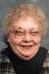 Carolyn A. Visser