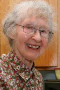 Alice M. (Brandt) Gould