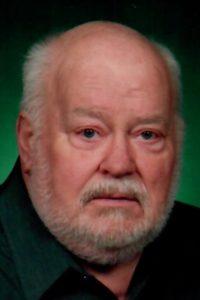 """Harold G. """"Harry"""" Leitner"""