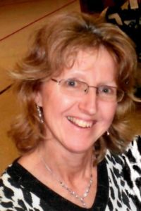 Laurie A. Theill