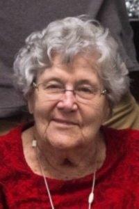 Doretta E. Alger