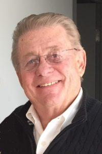 """William C. """"Bill"""" Schneider"""