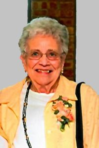 Mary A. Zepeski