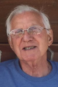 "James F. ""Jim"" Arthofer"