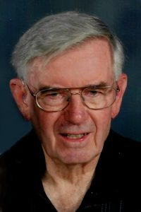 "Robert J. ""Bob"" Thillman"