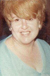 Rita M. Hauger
