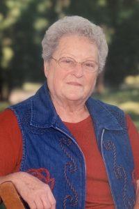 Mae Margaret Charley