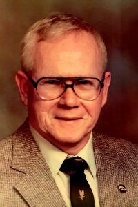 James S. Green