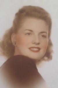 Bernice E. Beresford