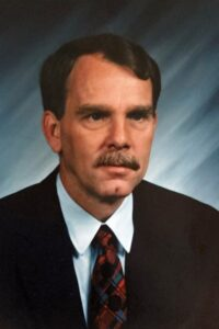 "Michael J. ""Buck"" Powers"