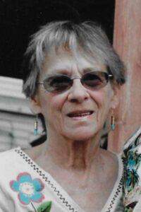 "Ruth M. ""Ruthie"" Chevalier"
