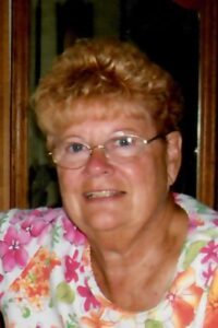 Shirley A. Frommelt