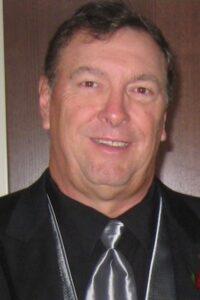 John W. Welu