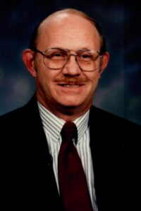 """James L. """"Jim"""" Pihart"""