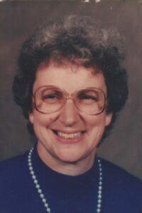 Marilyn F. Jenkins