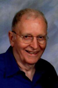 "Robert C. ""Bob"" Juergens"