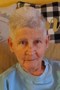 Katherine A. Wiebersch